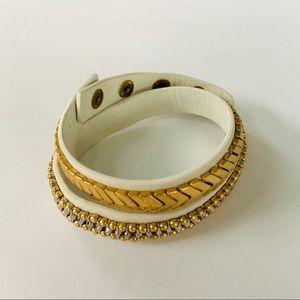 Stella & Dot wrap bracelets Lot of 2